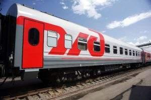 Время в пути поезда Астрахань-Москва сократится