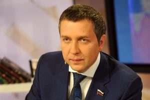 Александр Старовойтов предлагает привязать размер штрафа к зарплате