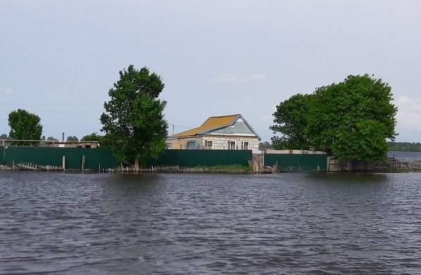 Несколько случаев подтопления жилых домов зафиксировано в Астрахани