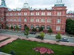 Долг Астраханской области приблизился к 30 миллиардам рублей