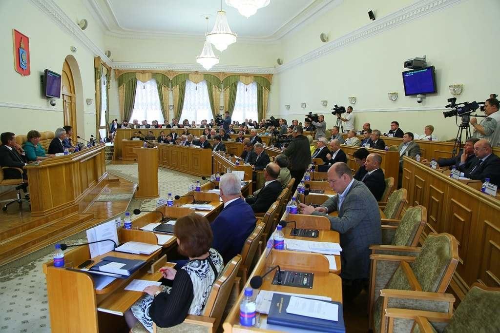 «ПАРНАСу» снова отказали в референдуме о возврате выборов мэра Астрахани
