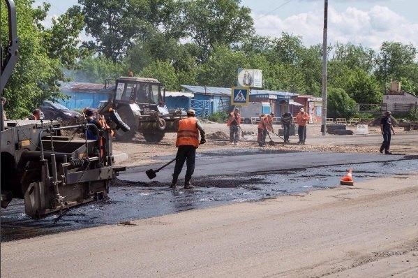 Астраханская область не получит денег на срочный ремонт дорог