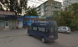 Астраханцы жалуются на «веселую аптеку» на Савушкина