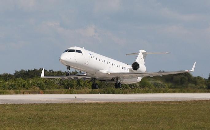 Дагестанская авиакомпания откроет прямой рейс из Астрахани в Минводы