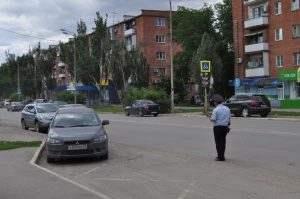 Астраханских полицейских подозревают во взяточничестве