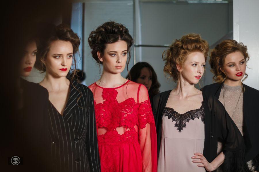10% искусства + 90% коммерции = Каспийская неделя моды