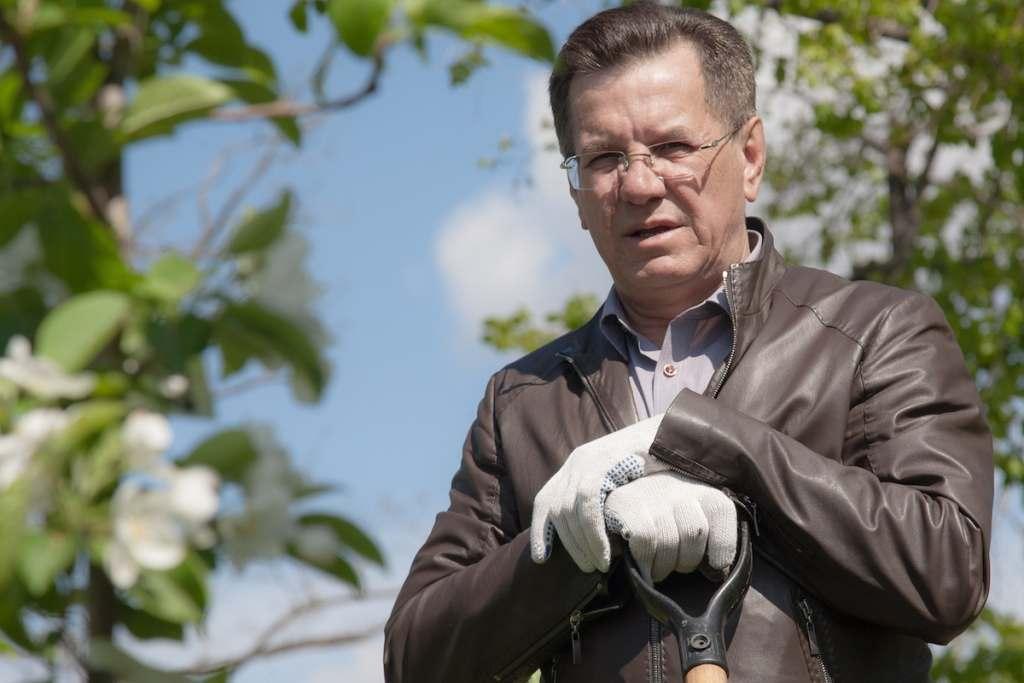 Александр Жилкин не вошел в число самых богатых губернаторов России