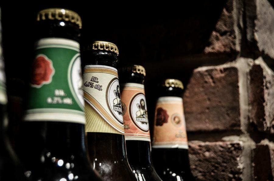 В Астрахани ограничат продажу алкоголя в День Победы