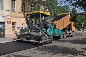 На ремонт астраханских дорог дополнительно выделят 90 миллионов