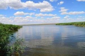 Паводок в Астраханской области начнется 19 апреля