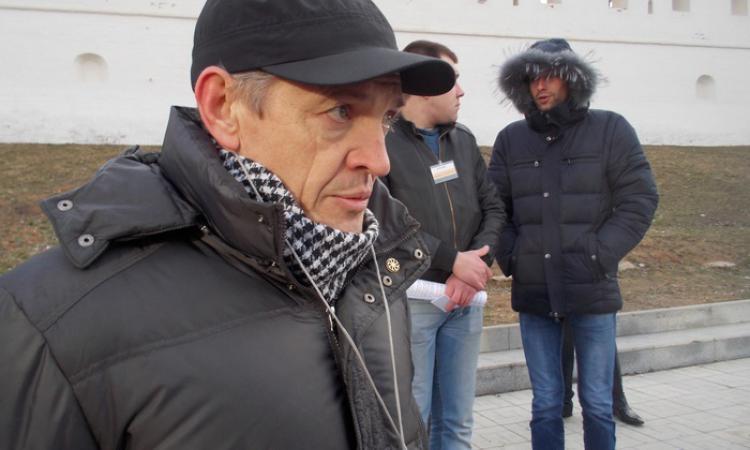 Астраханец получил реальный срок за публикации в соцсети
