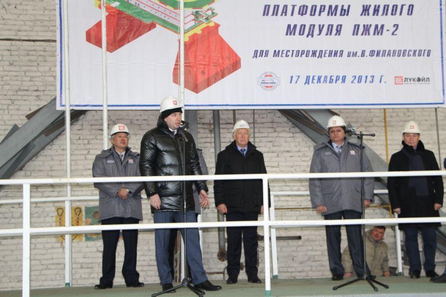 ЛУКОЙЛ хочет взыскать полмиллиарда рублей с завода «Красные Баррикады»