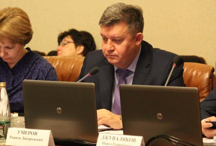 Минстрой Астраханской области не спешит выполнять поручения президента
