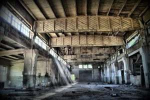 В Астраханской области падает индекс промышленного производства