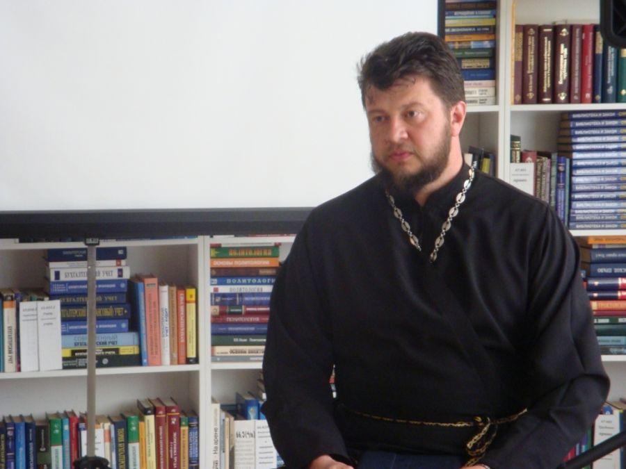 Православный информационный центр откроется в Астрахани