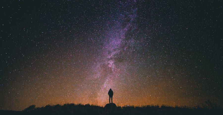 Астраханцы сегодня могут увидеть падающие звезды