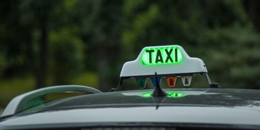 Таксист из астраханских новостей пойман и наказан