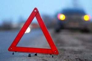 В страшной аварии под Астраханью пострадали три человека