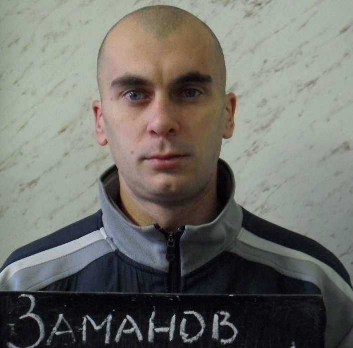 В Астраханской области разыскивается сбежавший преступник