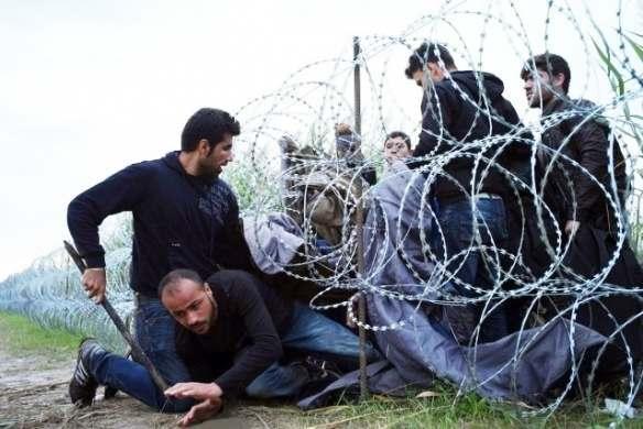 В Астраханской области будут судить нелегалов, пытавшихся сбежать в Европу