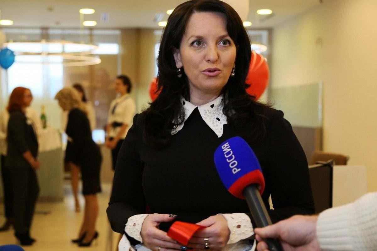 Алена Губанова рассказала о своих функциях и полномочиях