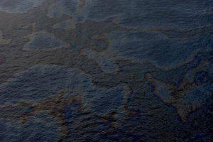 Под Астраханью затонуло судно, пострадавших нет