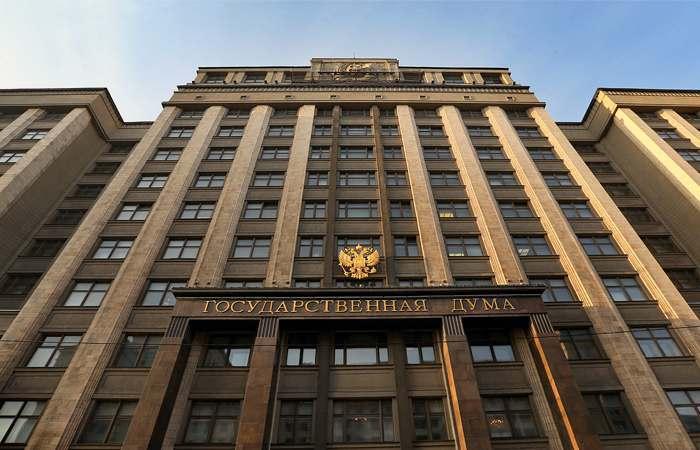 Партии определились с новыми кандидатами в Госдуму от Астраханской области