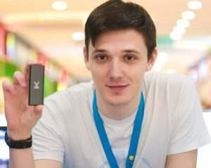 Yota включает Безлимитные мобильные приложения