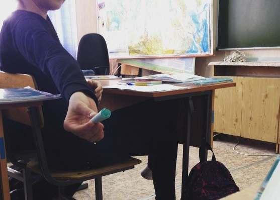 У астраханских выпускников 11-х классов не нашли шпаргалок