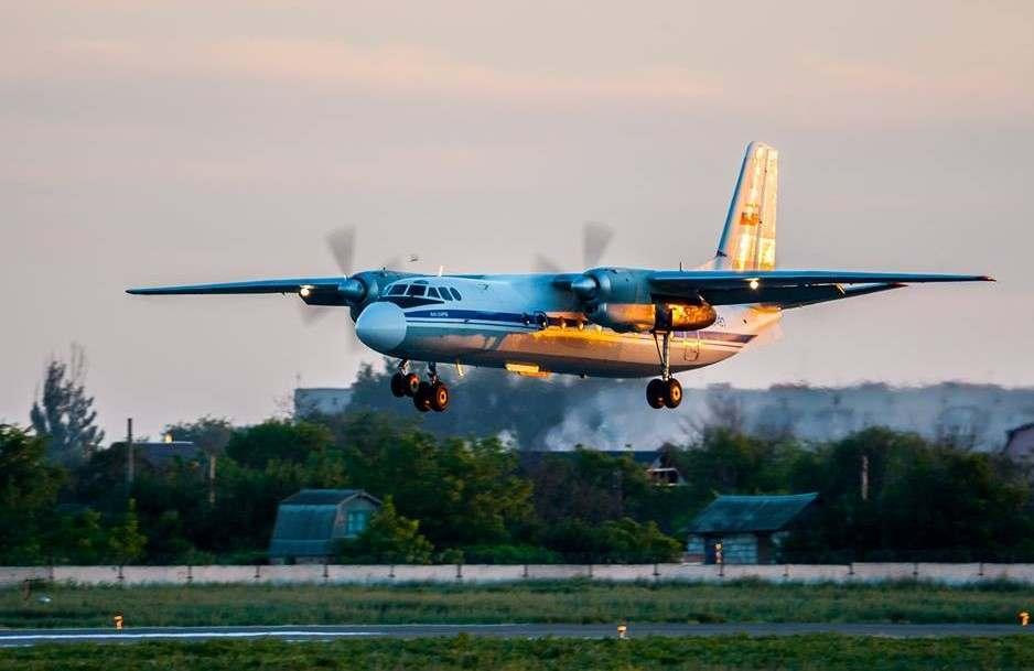 Открылся рейс из Астрахани в Минеральные Воды