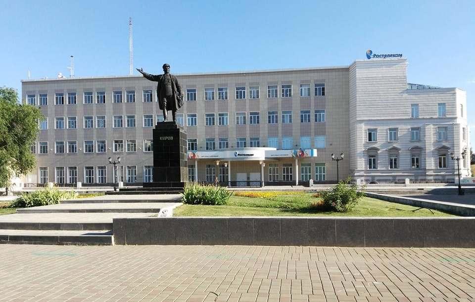 В Астрахани на митинг не пришел даже организатор