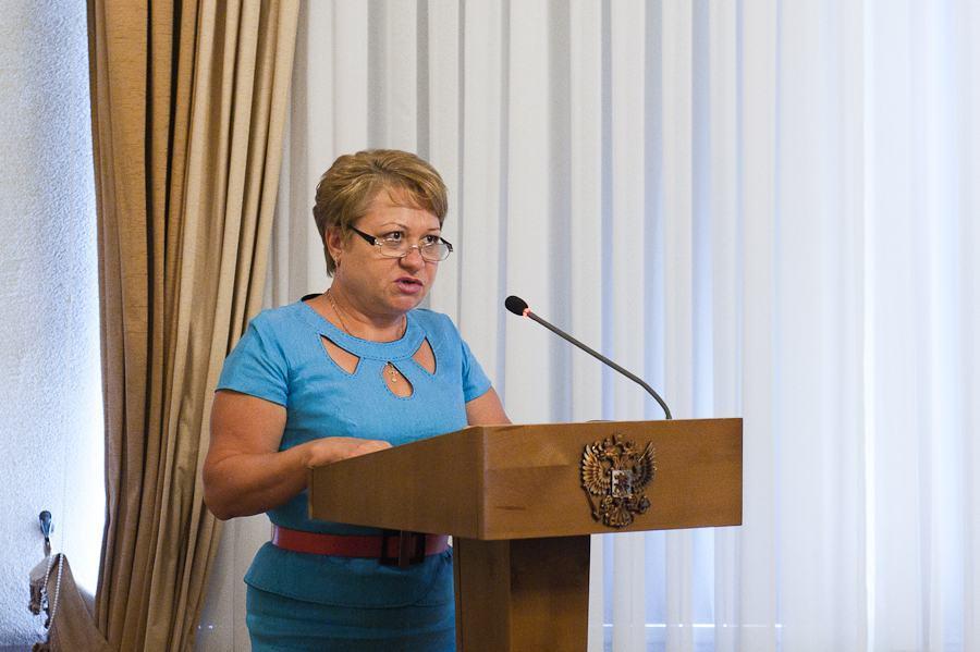 Екатерина Лукьяненко обвинила бывшую подчиненную в намеренном оговаривании