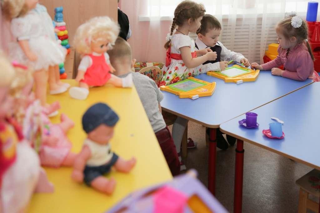 ОНФ: Власти Астраханской области создают лишь видимость доступности дошкольного образования