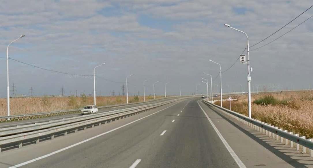 Астраханец заплатил 42 тысячи рублей за превышение скорости