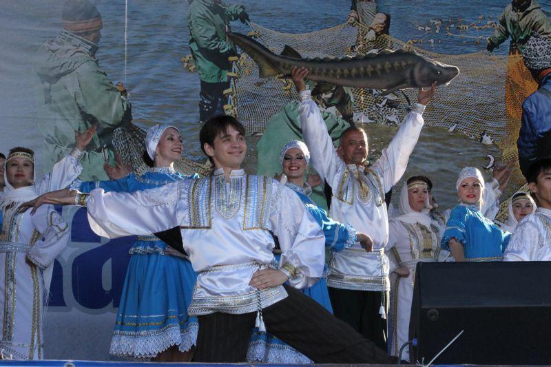 День рыбака в Астрахани: ПРОГРАММА МЕРОПРИЯТИЙ