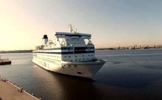 Завод «Лотос» примет участие в строительстве круизного лайнера