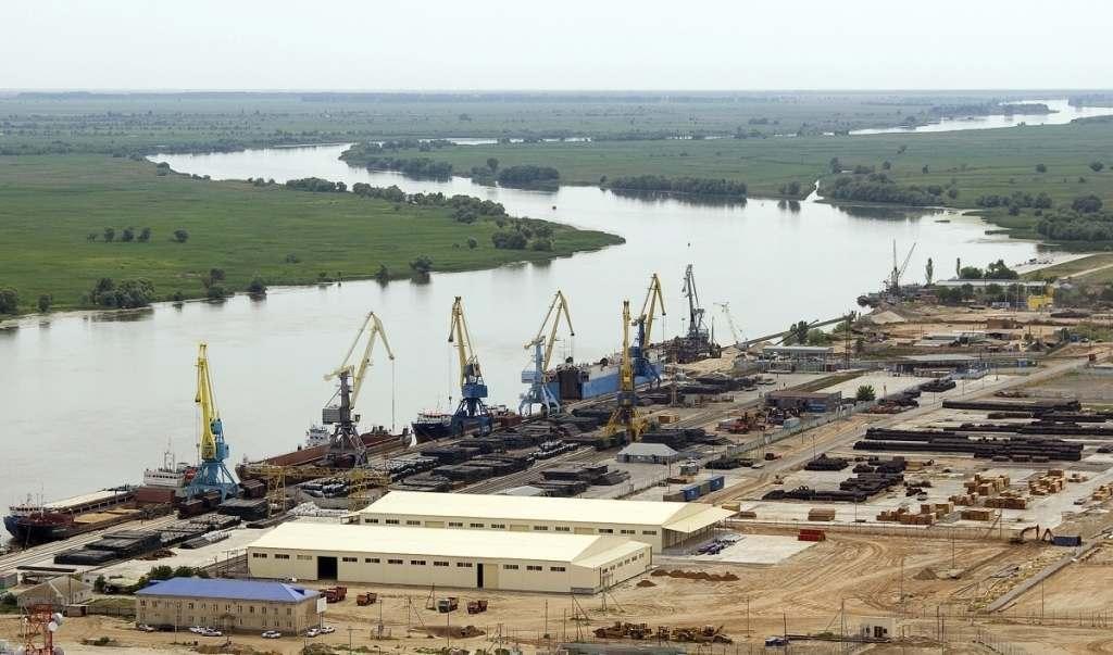 Астраханскую Особую экономическую зону хотят окупить за 15 лет