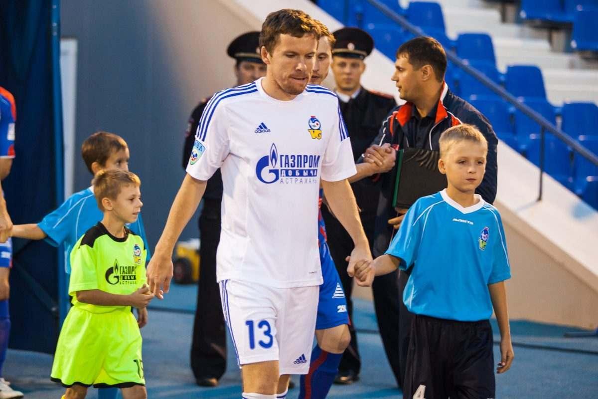 Ведущие игроки «Волгаря» могут перейти в клубы Премьер-лиги