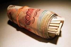 Бывший начальник тыла Астраханского суворовского военного училища наказан за взятку