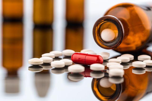 Государственная аптека оставила грудного ребенка без лекарства