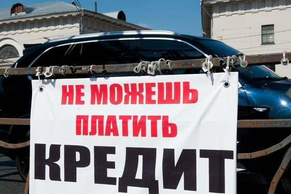 В Астраханской области стало меньше потенциальных банкротов