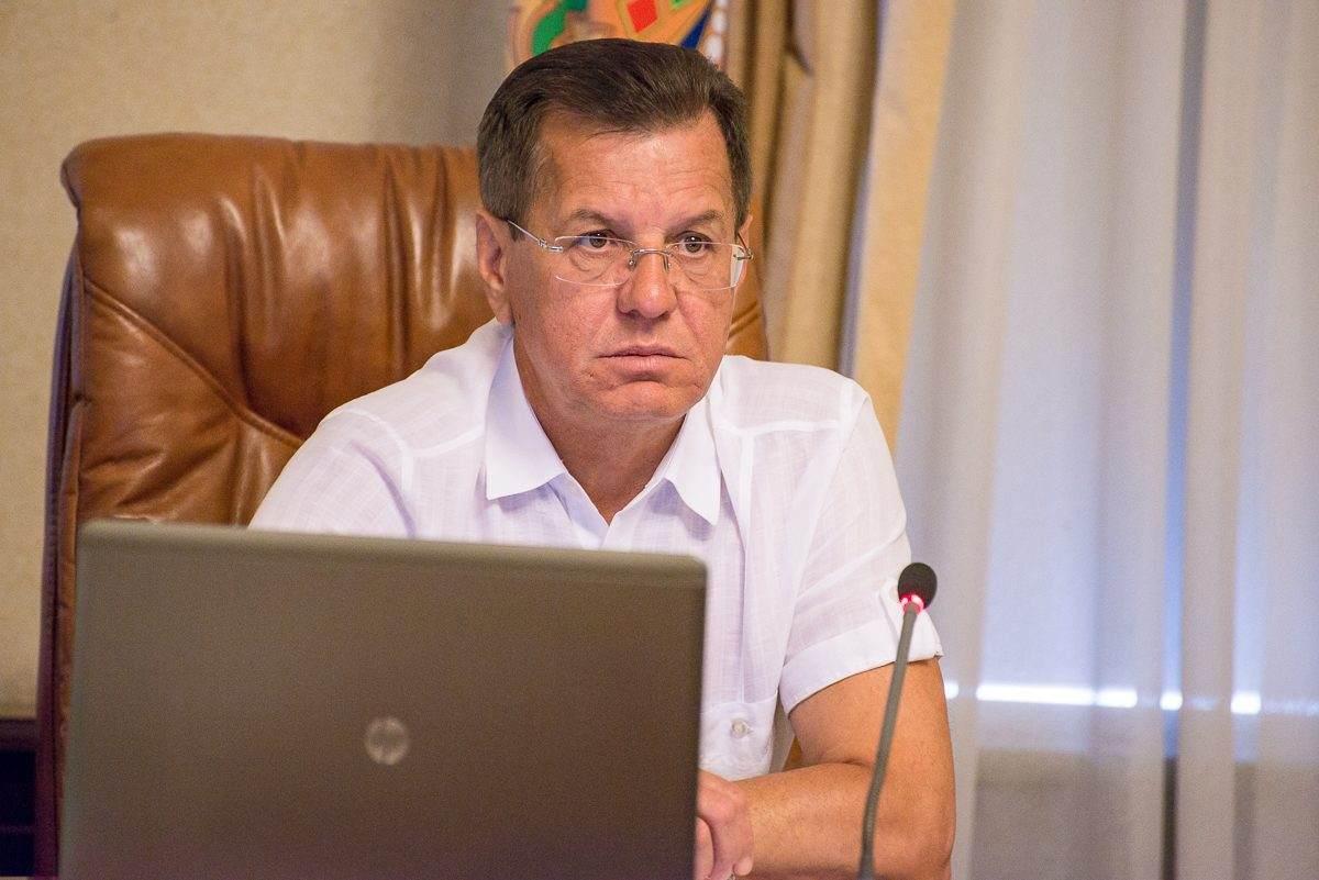 Александр Жилкин призвал правительство региона «находить источники»