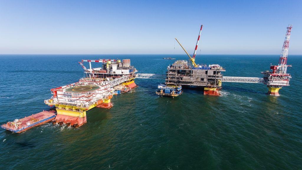 В Астраханской области запустят новое нефтяное месторождение