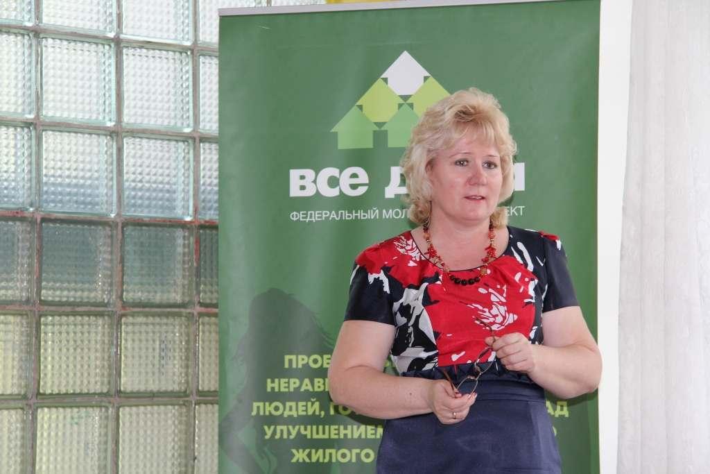 Бывшая заместитель астраханского министра ЖКХ заплатит три миллиона за взятку