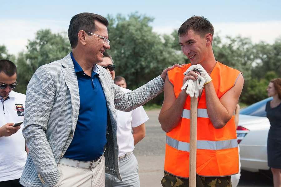 В Астрахани не хватает денег на капитальный ремонт дорог