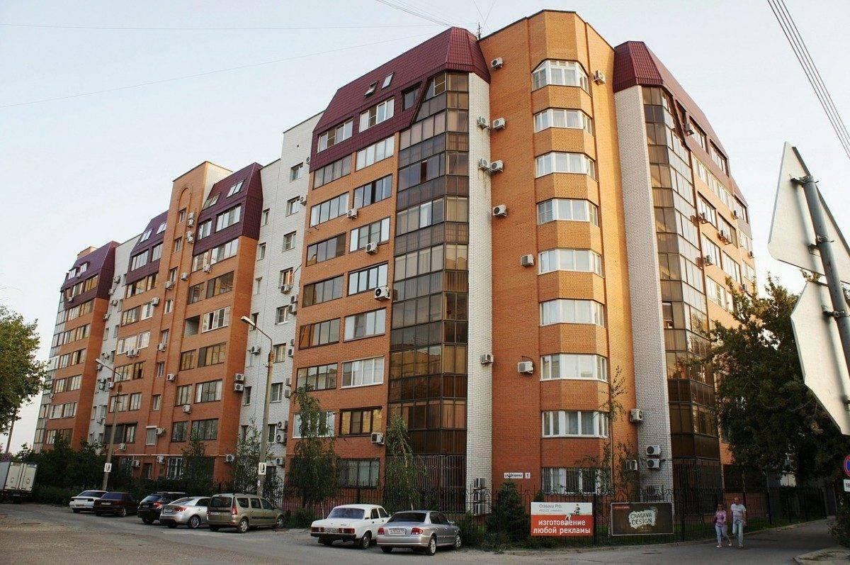 Руководитель ТСЖ в Астрахани оплачивала штрафы за счет жильцов