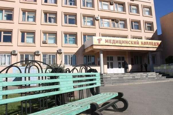 Астраханский медицинский колледж стал одним из лучших в России