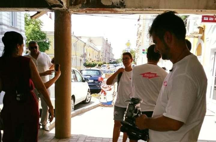 В Астрахань снова приехала программа «Ревизорро»