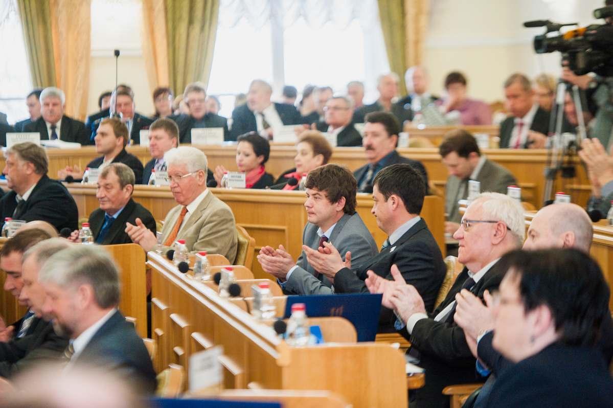 Инициативу о всенародных выборах мэра Астрахани рассмотрит облдума