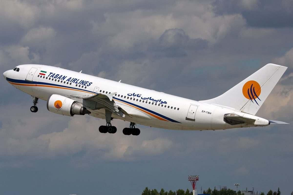 В аэропорт Астрахань начал полеты регулярный рейс из Тегерана